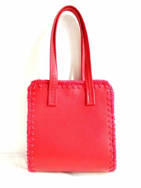 NEW !! Women's leather handbag